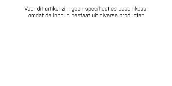Specificaties