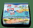 XXL Nutrition Atlantic Salmon Filet