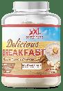 XXL Nutrition Delicious Breakfast