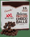 XXL Nutrition Protein Choco Balls