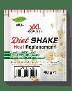 XXL Nutrition Diet Shake