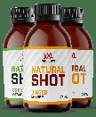 XXL Nutrition Natural Shot