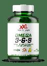 XXL Nutrition Omega 3-6-9