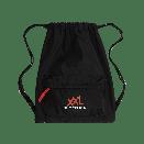 XXL Nutrition Premium Drawstring Bag - Black