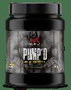 XXL Nutrition Pump'd up!
