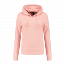 XXL Sportswear Women's essential hoodie – Powder Pink