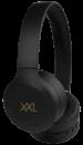 XXL Nutrition Soundwave Gold on Black