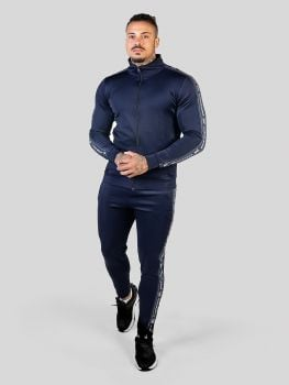 Track Suit - Navy Blue