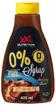 0% Syrup