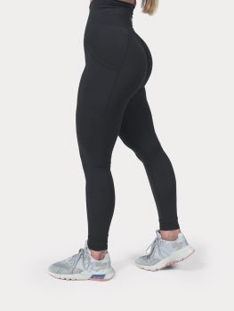 XXL Sportswear Motion Legging - Black