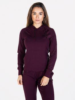 XXL Sportswear Miysis Hoodie - Burgundy