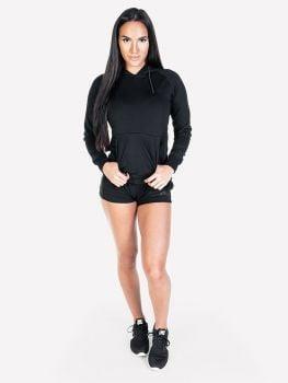 XXL Sportswear Miysis Short - Black