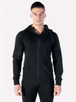 XXL Sportswear Mehit Jacket - Black