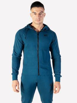 XXL Sportswear Mehit Jacket - Poseidon
