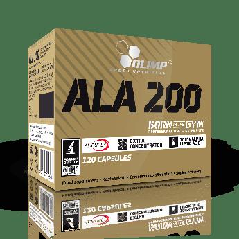 Olimp ALA Alpha Lipoic Acid