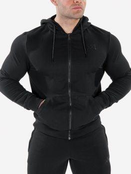 XXL Sportswear Men's Essential Jacket - Black