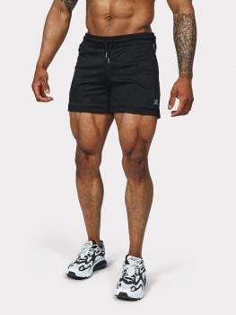 XXL Sportswear Flex short - black