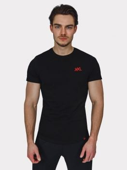 XXL Sportswear Flex t-shirt - black
