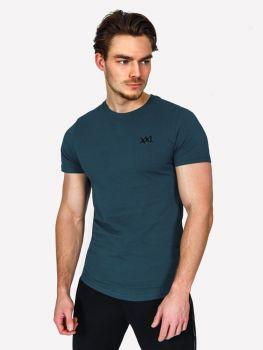 XXL Sportswear Flex T-shirt - Petrol