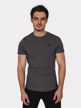 XXL Sportswear Flex t-shirt - charcoal