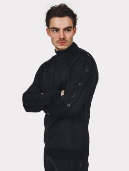 XXL Sportswear Iconic Jacket - Black