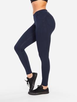 XXL Sportswear Legging Tight - Dark Blue