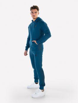 XXL Sportswear Mehit Hoodie + Jogger - Poseidon