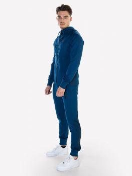 XXL Sportswear Mehit Jacket & Jogger - Poseidon