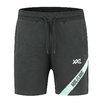 XXL Sportswear Malelions Pre-match short - Antra mint