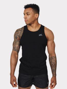 XXL Sportswear Strike Tanktop - Black