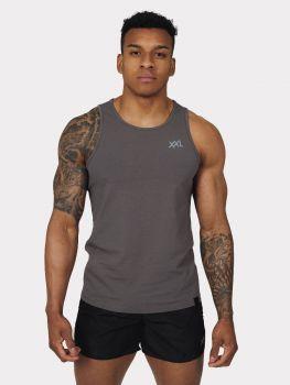 XXL Sportswear Strike Tanktop - Charcoal