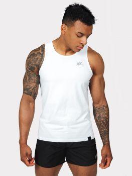 XXL Sportswear Strike Tanktop - White