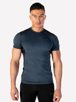 XXL Sportswear Tech Stretch Shirt - Navy