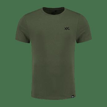 XXL Sportswear Flex t-shirt - dark forest