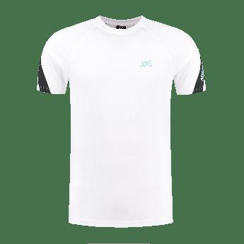XXL Sportswear Malelions Pre-match t-shirt antra mint