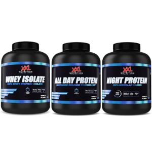 XXL Nutrition 24HR Super Protein Deal