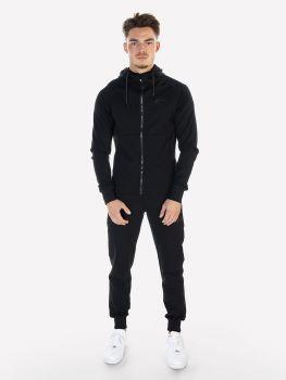 Mehit Jacket & Jogger - Black