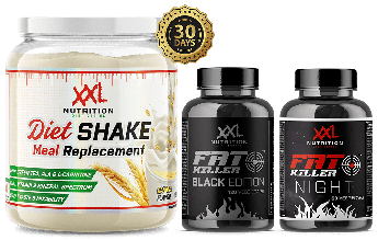 XXL Nutrition 30 Day Diet Advanced Pack