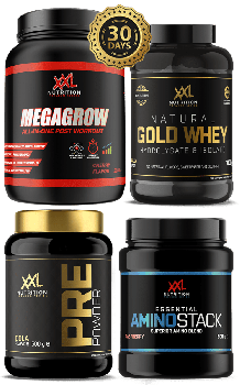 30 Day Advanced Muscle Pack