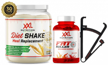 XXL Nutrition 30 Day Diet Starter Pack