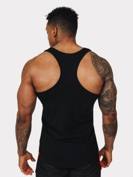 Flex Tank Top - Black
