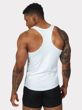 Flex Tanktop - White