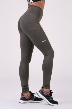 High Waist Fit&Smart Legging 505