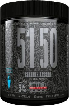 Rich Piana 5% Nutrition 5150 Supercharged