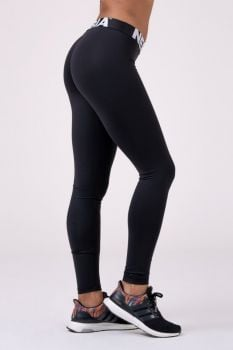 Nebbia Squad Hero Scrunch Butt Legging 528 - Black