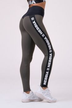 Nebbia Power Your Hero Iconic Legging 531 - Safari