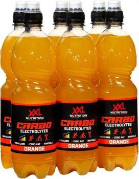 XXL Nutrition Carbo Superstunt