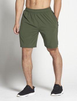 8 inch short