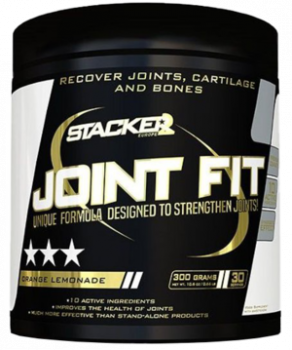 Stacker NVE Joint Fit Orange 300 gram