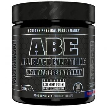 Applied Nutrition ABE Ultimate Pre Workout